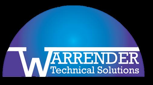 Warrender Ltd